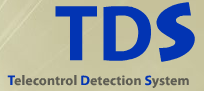 TDS : Telecontrol Detection Systeme