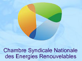 CSNER : Chambre Syndicale Nationale des Energies Renouvelables