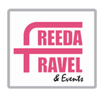 FREEDA TRAVEL