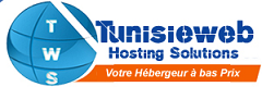 TUNISIEWEB HOSTING SOLUTIONS