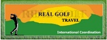 REAL GOLF TRAVEL