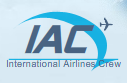 I.A.C. : International Airlines Cew
